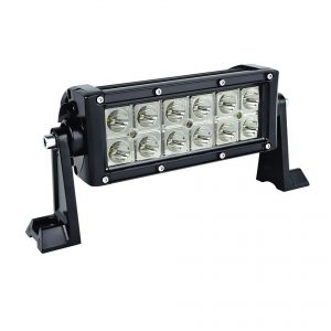 foco barra led doble a24-12-36 off road b