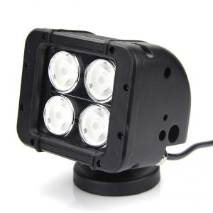barra led doble a23-4-40w high power offroad a3