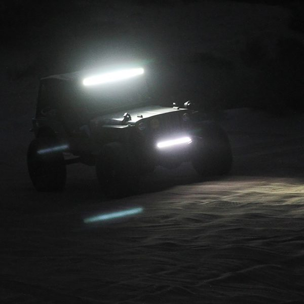 barra led doble high power offroad 4x4 RL-A24 80-240W-4