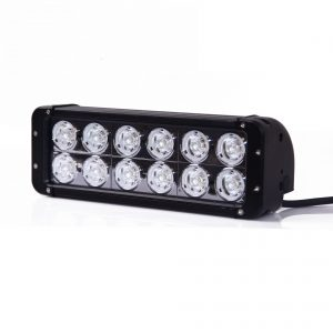foco barra led high power off road a4