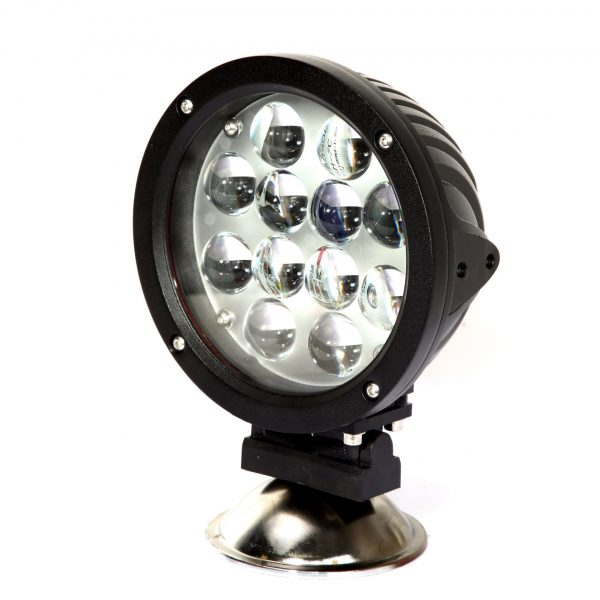 foco led busca camino high power jeep camiones rl-b61-12-60w 1