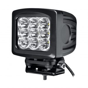 foco led busca camino high-power rl-b91-9-90w 1