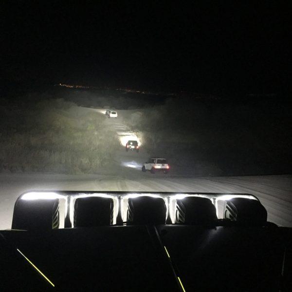 foco led busca camino high-power rl-b91-9-90w 7