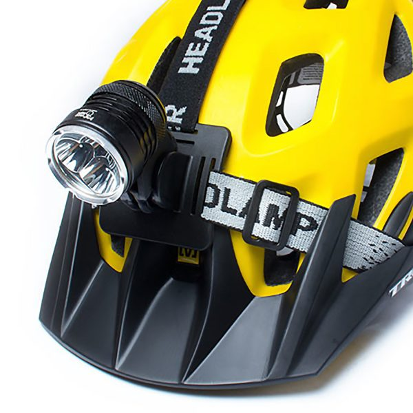 Luz Bicicleta Frontal