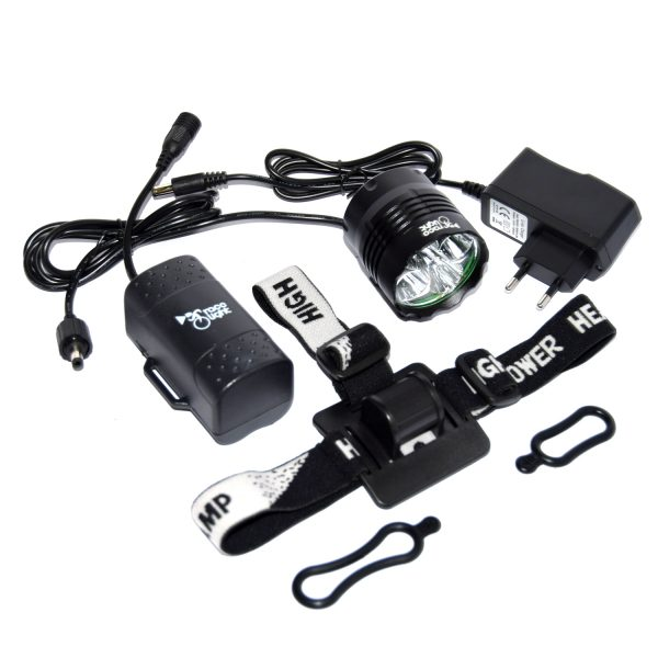 Luz-Bicicleta-Foco-LED-RL-40-HD-Off-Road-Accesorios