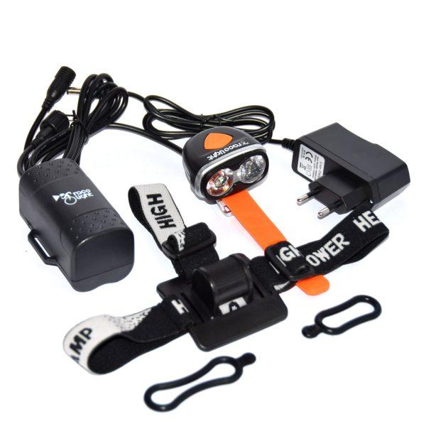 Luz-Bicicleta-Recargable-Foco-LED-USB-RL-GT20-Wall-E-Accesorios