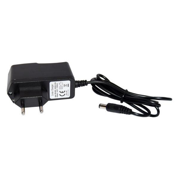 Cargador-Bateria-Luz-Bicicleta-Foco-LED-RL-2
