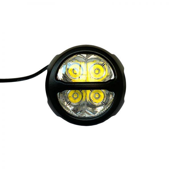 luces para moto led