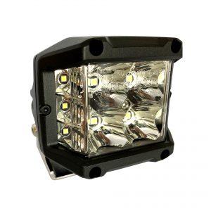luces-para-moto-rl-b209-15-29w-g race light chile