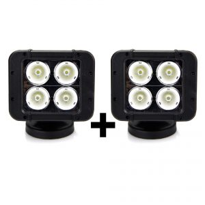 pack focos led a23-4 faena off road