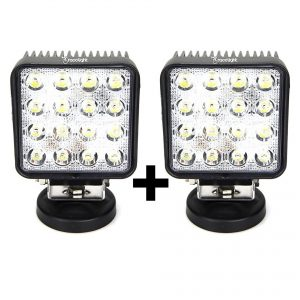 pack focos led b481 faena off road